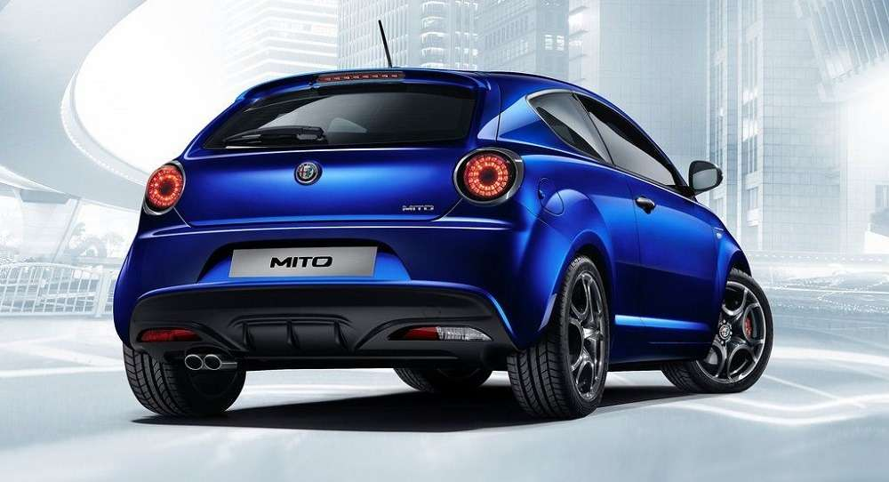 Видео-обзор Alfa Romeo MiTo 2017-2018
