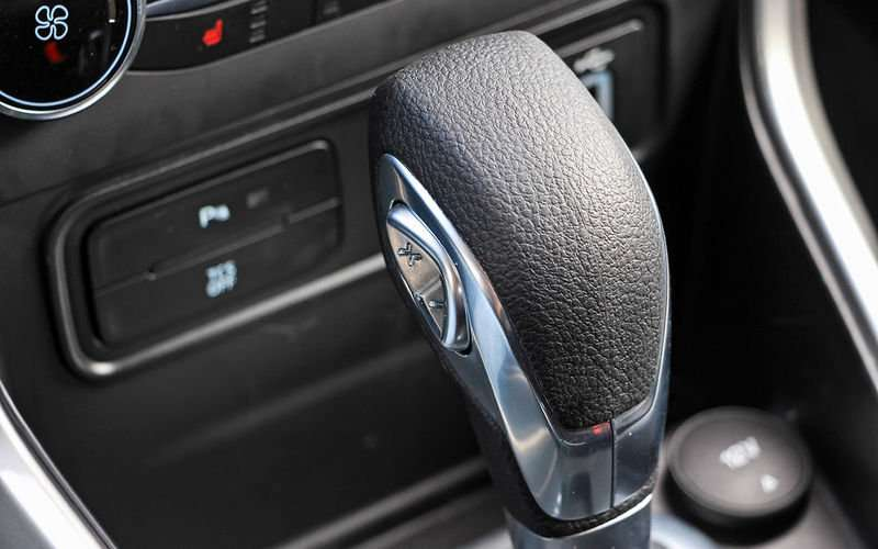 Видео-обзор Ford EcoSport