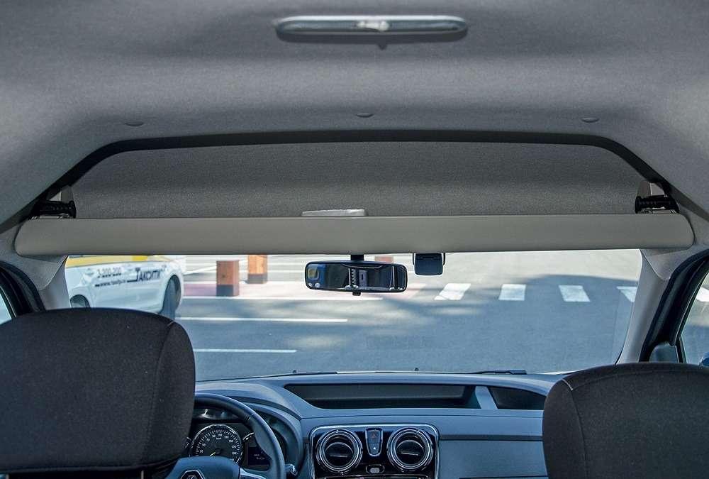 Видео-обзор Renault Dokker