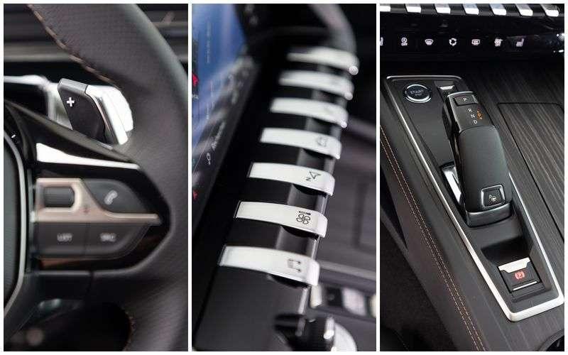 Видео-обзор Peugeot 508