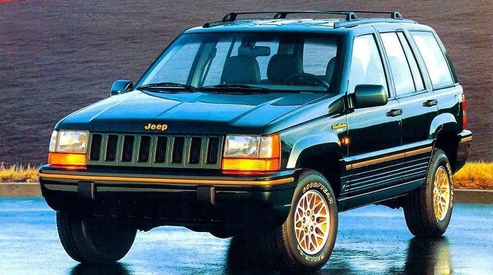 ТОП-7 бандитских машин из 90-х