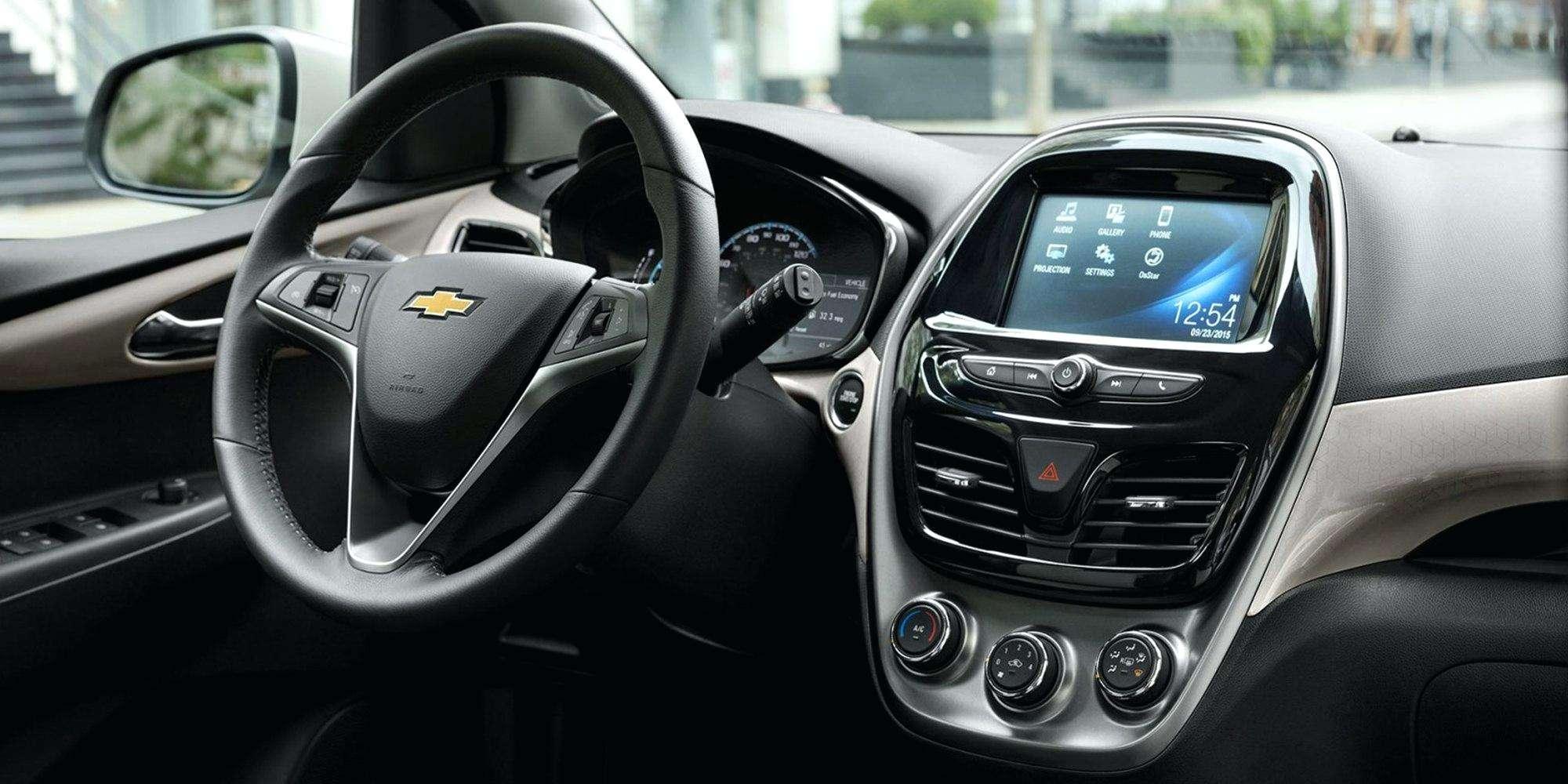 Видео-обзор Chevrolet Spark 2019-2020