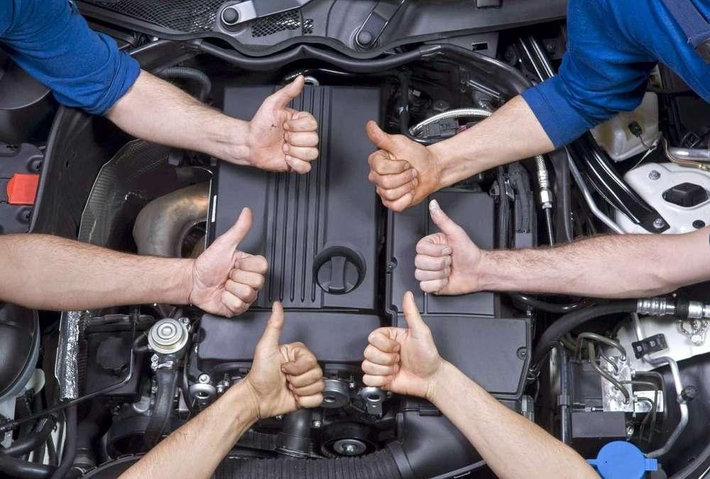 Когда автомобиль снимается с гарантии?