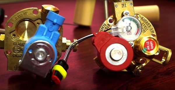Как установить ГБО на метане на автомобиль
