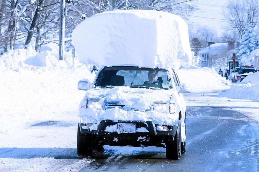 Nepravilnaja jekspluatacija tehnicheskogo sredstva - Когда автомобиль снимается с гарантии?