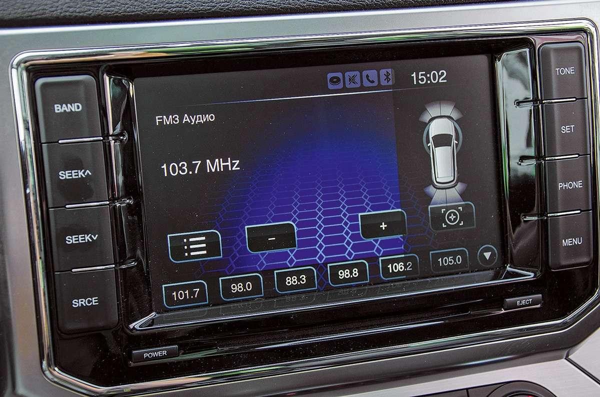 Видео-обзор Haval H6 Coupe 2018