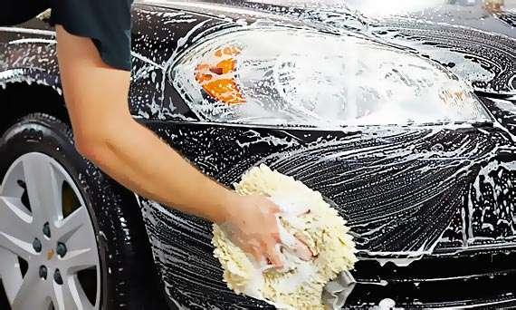 Что такое жидкое стекло для машины?