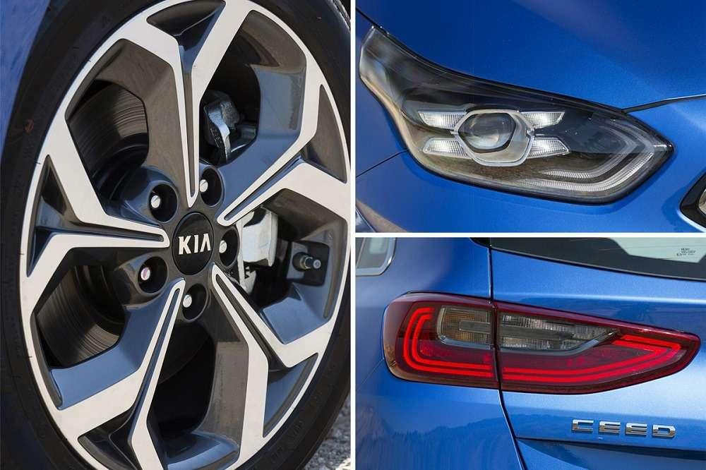 Видео-обзор Kia Ceed 2018-2019