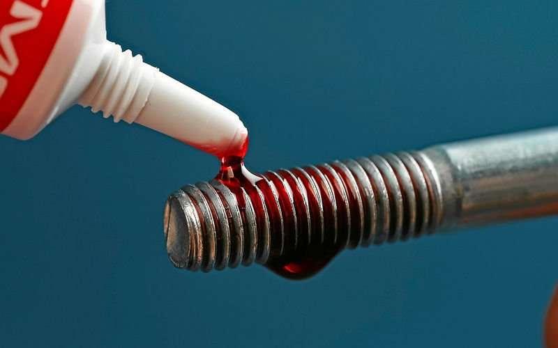 Какой анаэробный фиксатор резьбовых соединений лучше?