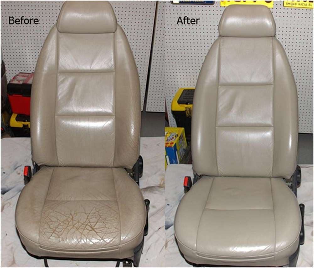 082917 0537 3 - Как отремонтировать сиденье автомобиля своими руками?