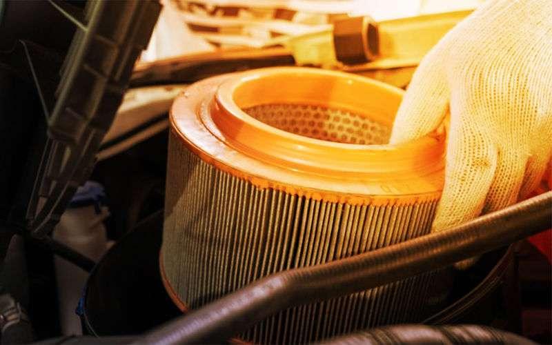 Как выбрать воздушный фильтр для автомобиля?