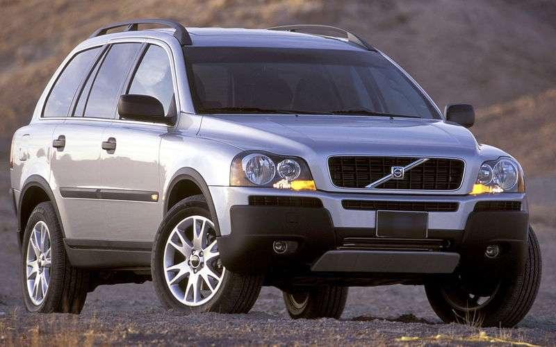 Список б/у автомобилей, которые можно купить за 550 тысяч рублей!