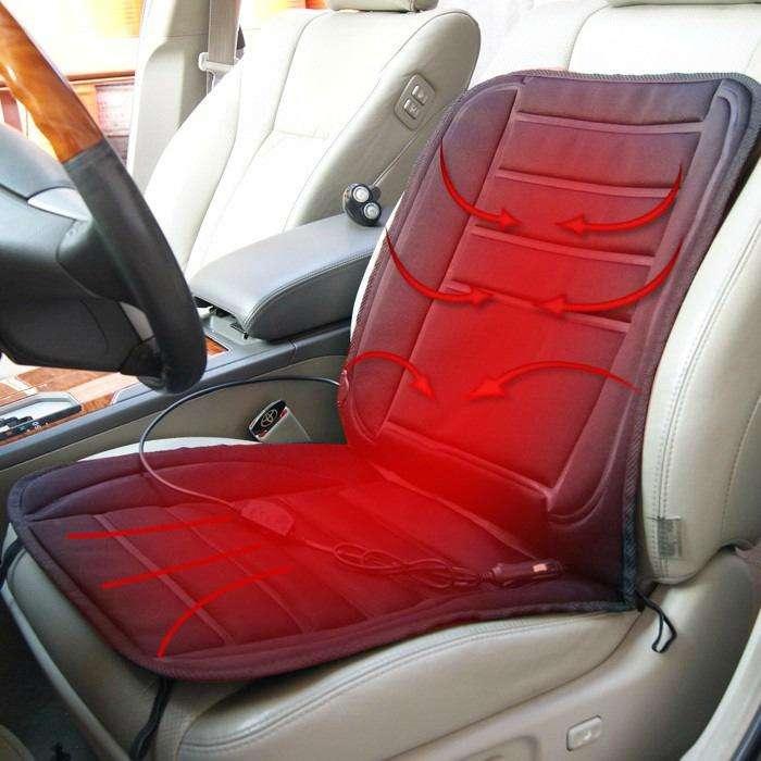 de2ce - Как отремонтировать сиденье автомобиля своими руками?