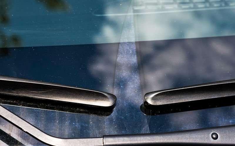 Тест 18 стеклоочистителей автомобильных