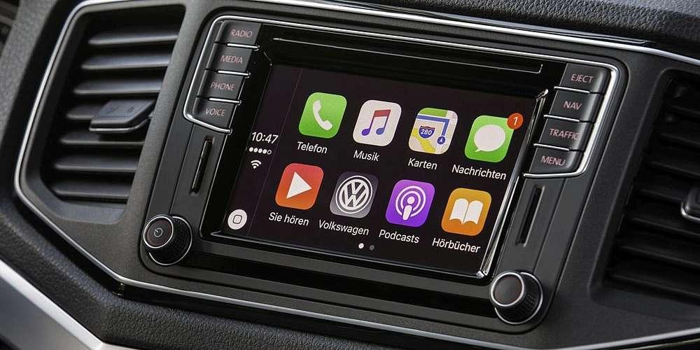 Видео-обзор Volkswagen Amarok 2016-2018