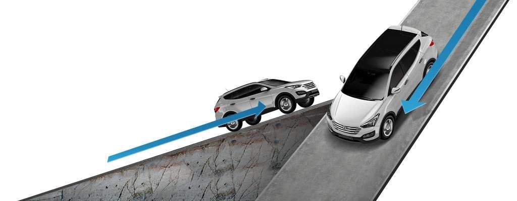 Как правильно преодолевать крутые спуски и подъемы на автомобиле?