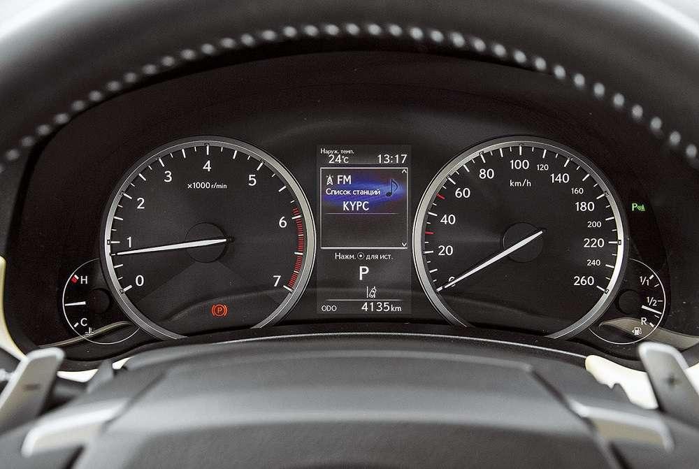 Видео-обзор Lexus NX 300 2018 года
