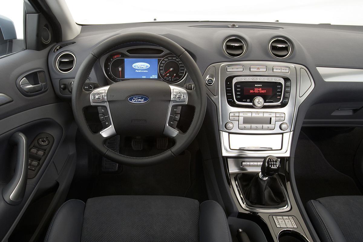 11 best ford mondeo 1 - ТОП-11 лучших автомобилей с пробегом в России: надёжные и беспроблемные