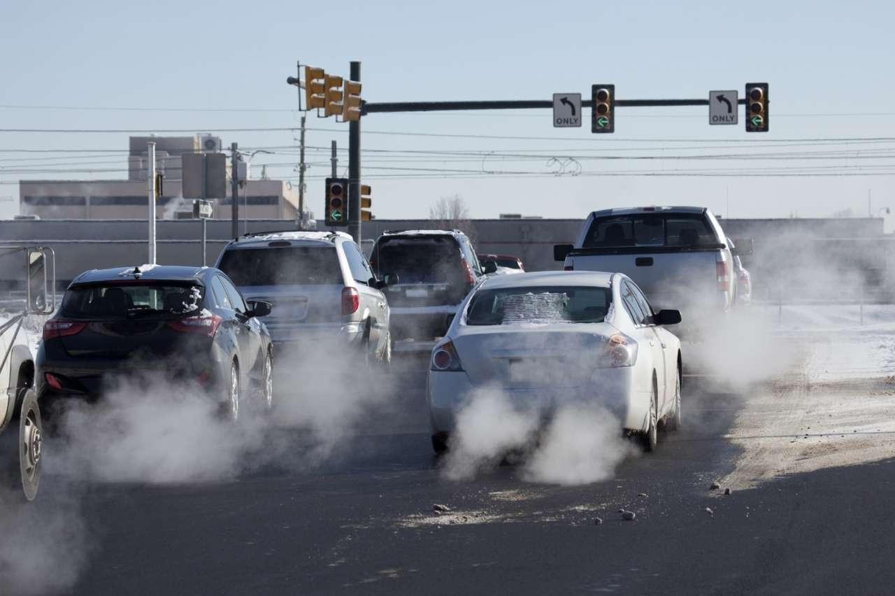 Как работает система нейтрализации выхлопных газов автомобиля?
