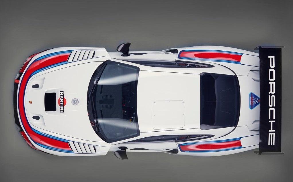 Тест-драйв Porsche 935 2019 года: комплектации и цены