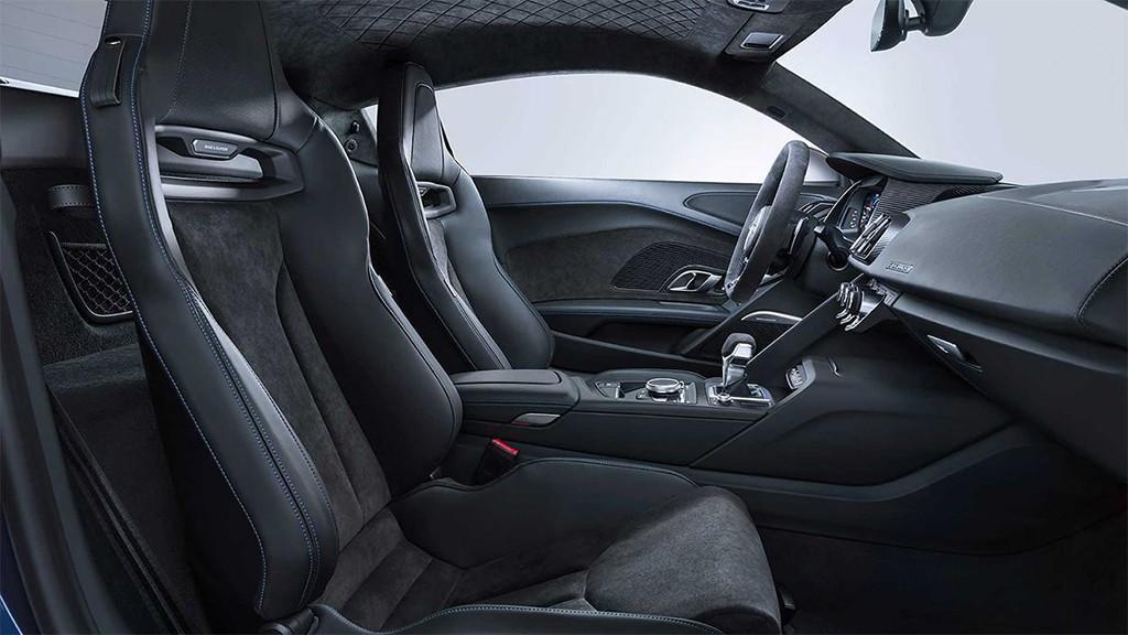 Audi R8 Coupe 2019 2020 5 fit 1024x576 - Тест-драйв Audi R8 2019 года: новый суперкар