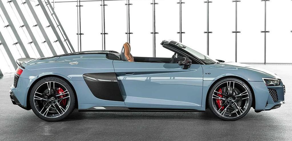 Audi R8 Coupe 2019 2020 7 fit 1023x494 - Тест-драйв Audi R8 2019 года: новый суперкар