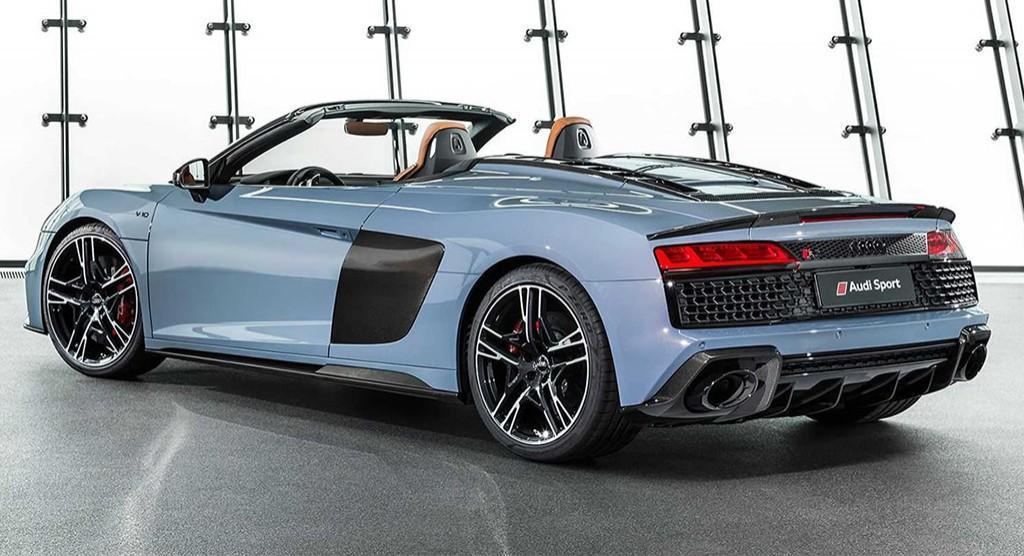 Audi R8 Coupe 2019 2020 9 fit 1024x556 - Тест-драйв Audi R8 2019 года: новый суперкар