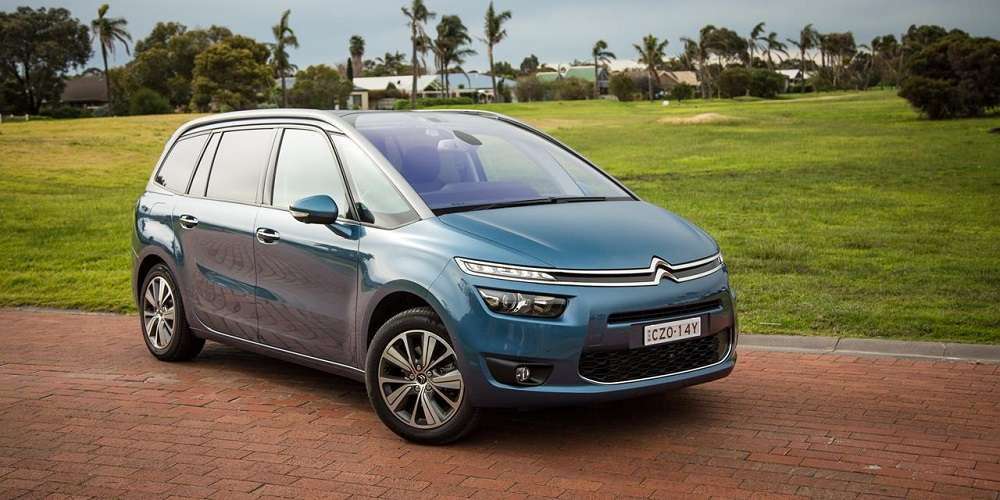 Citroen C4 Grand Picasso mp17 pic 170438 - ТОП-5 самых надежных Citroen