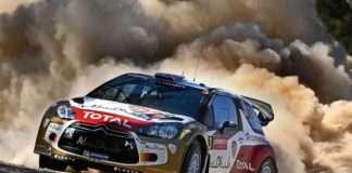Citroen DS3 WRC 324x160 -