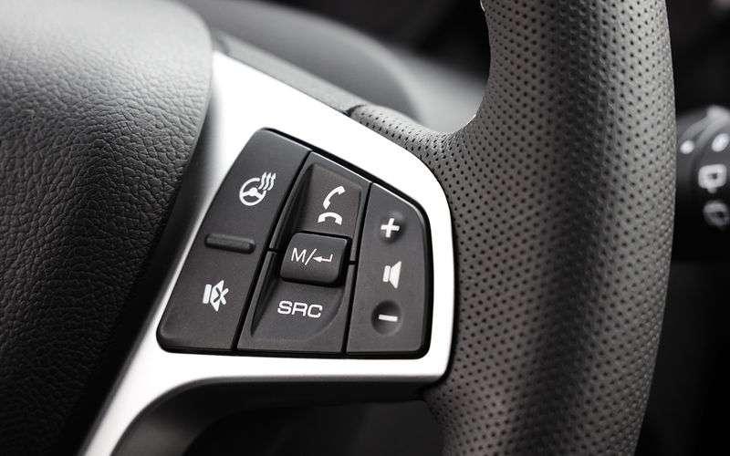 Lada XRAY Cross: подробный видео-обзор
