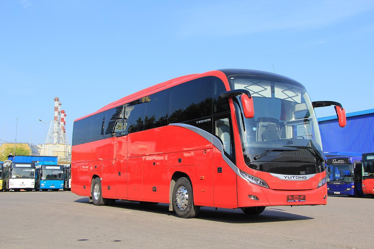 Автобусные пассажирские перевозки - новый закон о лицензиях и тахографах