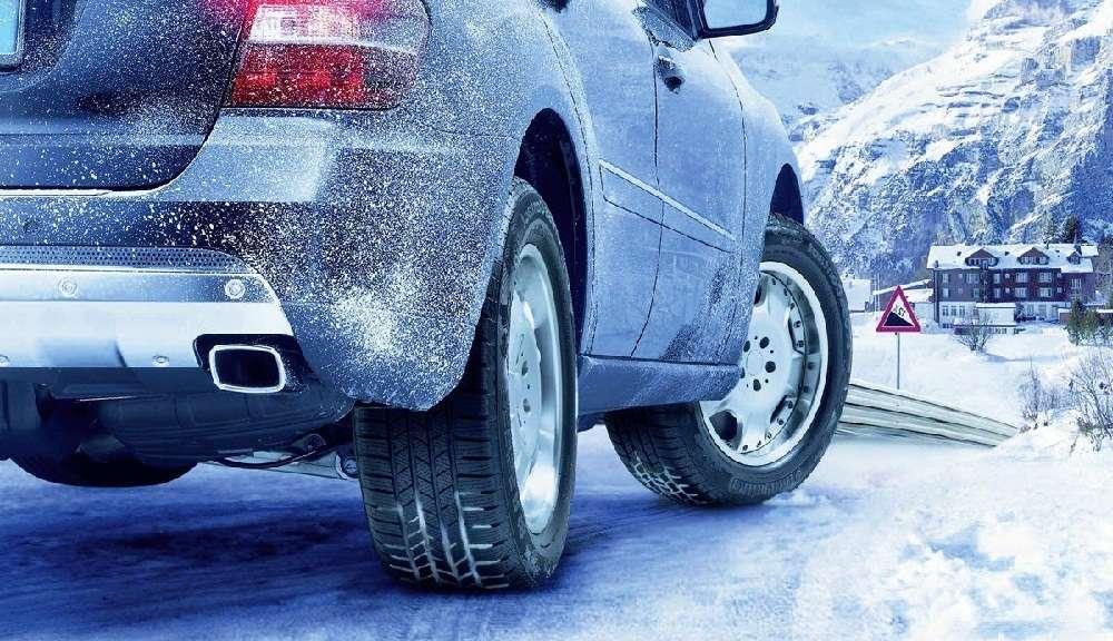 Как эксплуатировать дизельный двигатель зимой?