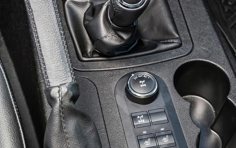 0Ukuwy8oHmr5Y2MeSenvkgs800 - Тест-драйв УАЗа Пикап 2019 года: новый мотор