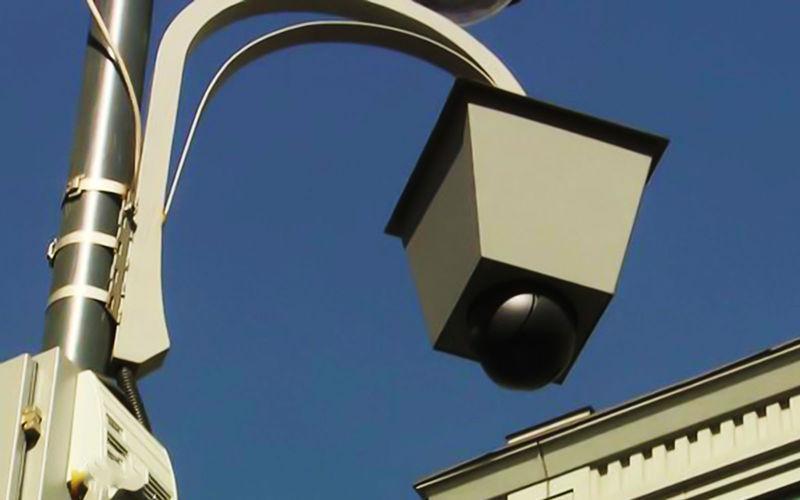 Какие нарушения ПДД фиксируют камеры видеофиксации?