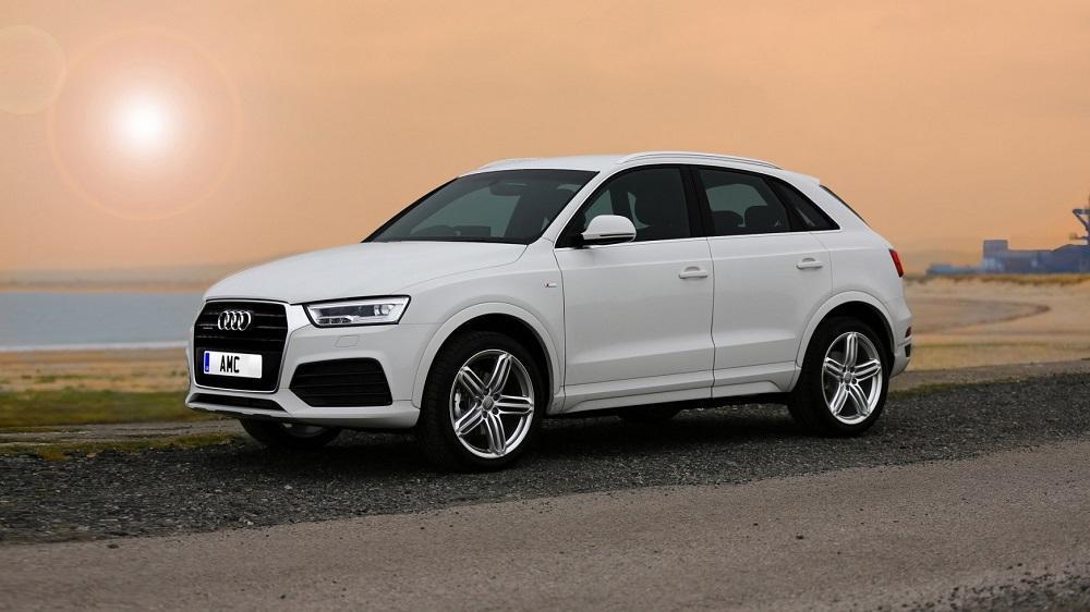 Audi Q3 - ТОП-10 самых надежных автомобилей в России 2018 года