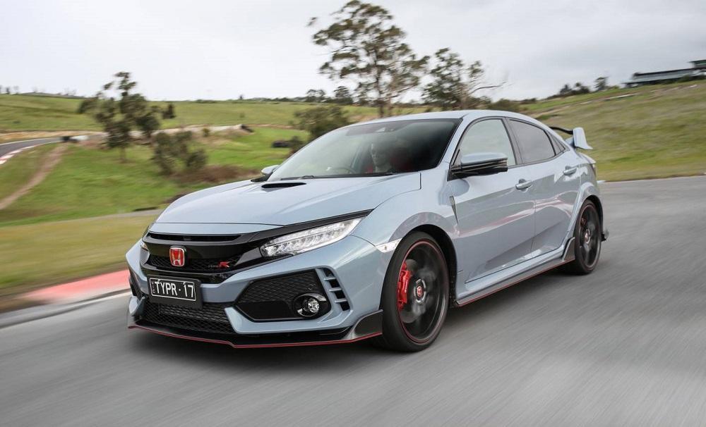 Honda Civic - ТОП-7 самых надежных японских седанов