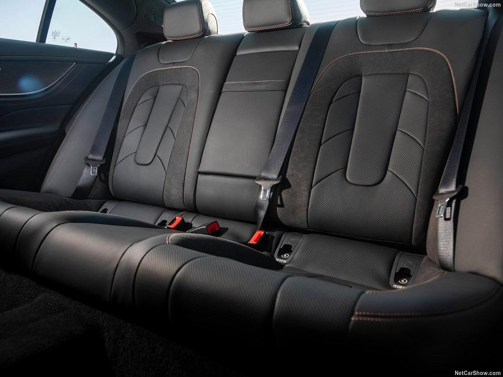 Mercedes Benz CLS53 AMG 2019 1280 3f - Тест-драйв Mercedes-Benz CLS53 AMG 2019 года