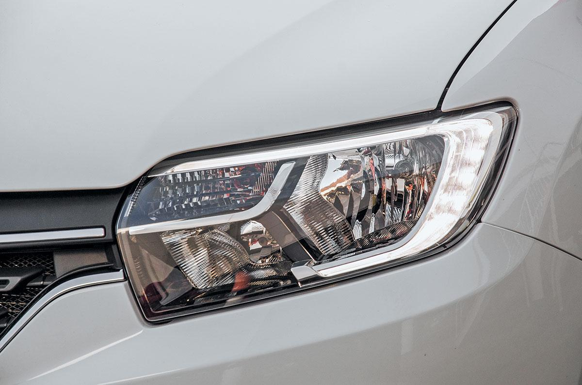 Тест-драйв Renault Logan 2018 года