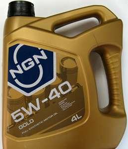 Моторное масло NGN: плюсы и минусы, сфера применения