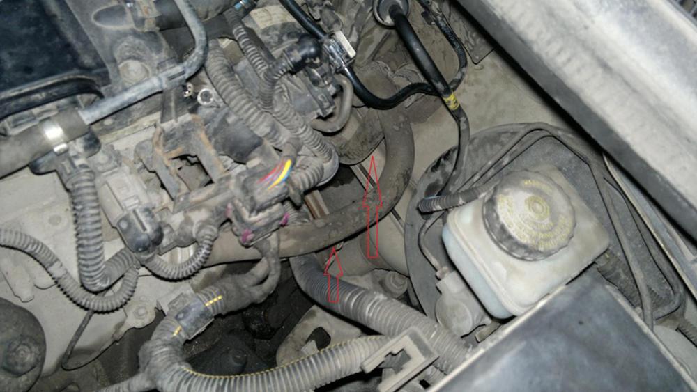 Что делать, если плохо греет печка Opel Corsa
