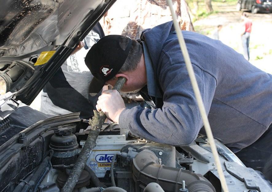 Как выполняется проверка генератора на автомобиле? (видео и фото инструкция)