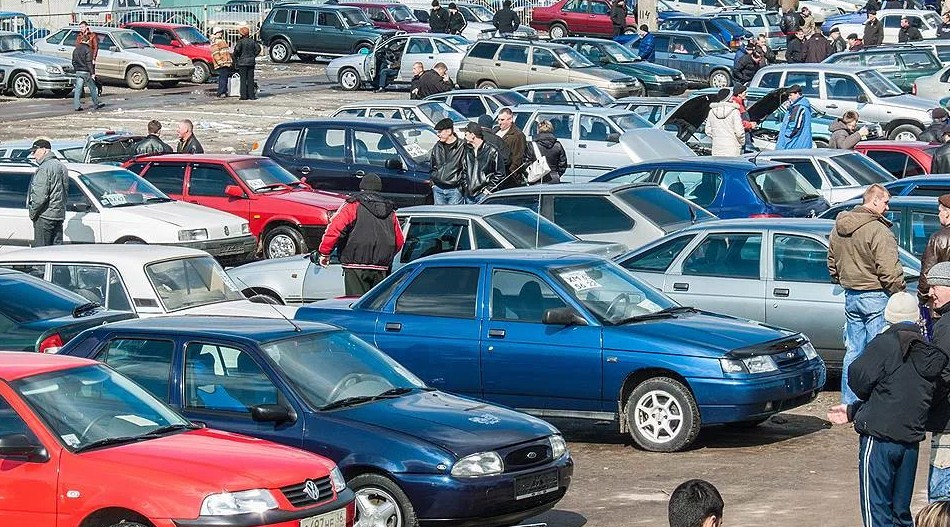 Как покупать машину с рук? (пошаговая инструкция)
