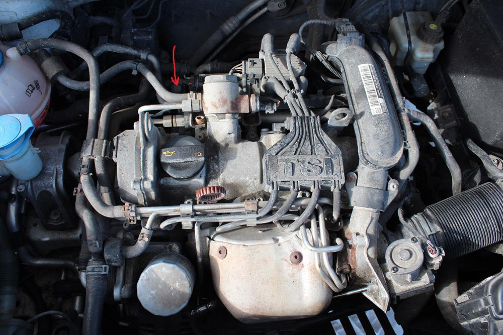 Неисправности и ремонт печки Volkswagen Caddy