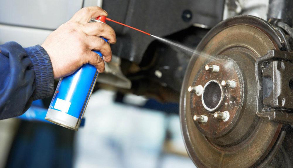 Опасна ли ржавчина на тормозных дисках и как её удалить