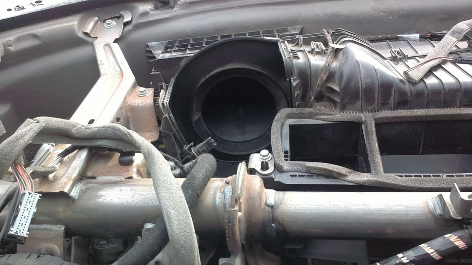 Почему не работает печка на Renault Scenic 2 и как это исправить