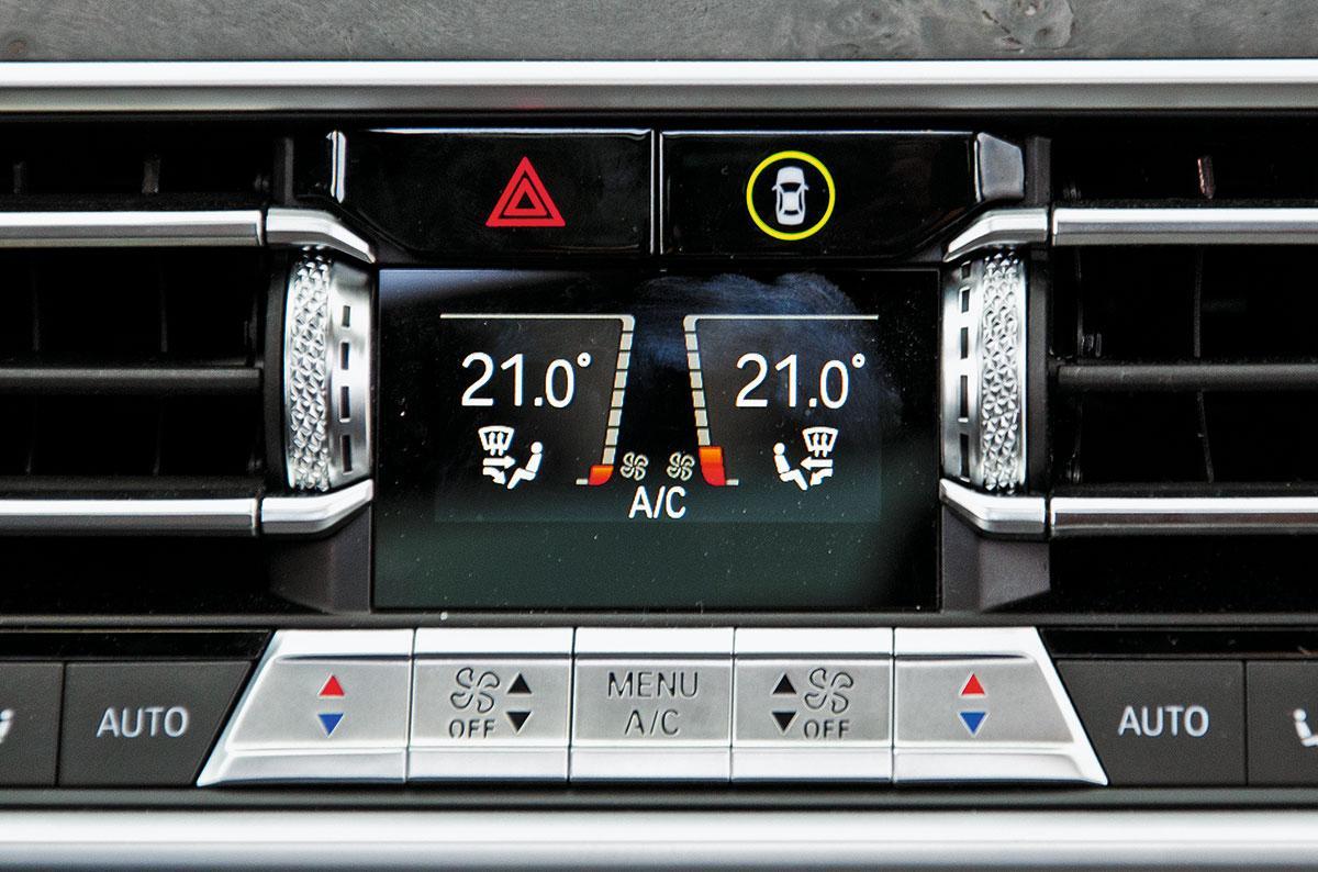 Тест-драйв BMW X5 2019 года - фото, характеристики, цены и комплектации