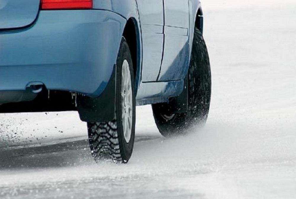 Езда на летних шинах в зимнее время: возможно ли это