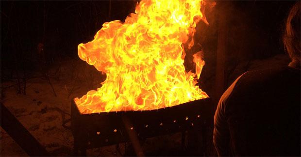 Удельная теплота сгорания керосина