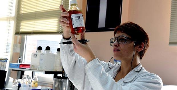 Сульфатная зольность масла. На что влияет этот параметр?