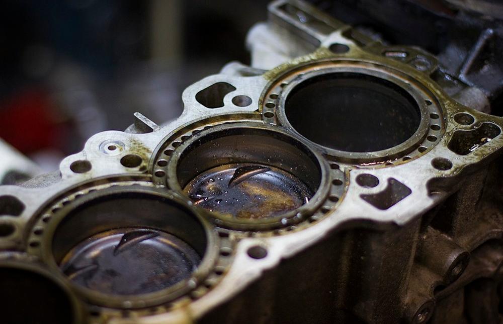 Дефектовка двигателя что это такое и для чего нужна
